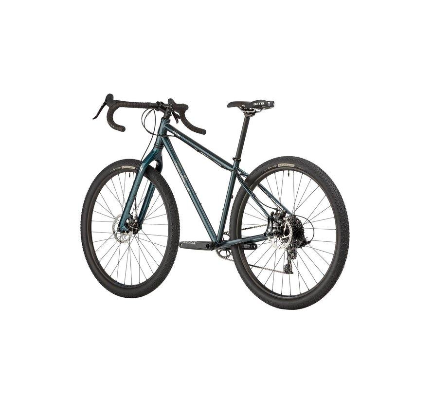 Fargo Apex 1 2021 - Vélo gravel bike