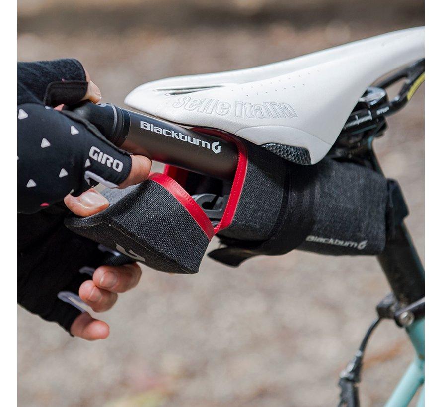 Airstik 2Stage - Pompe à main de vélo