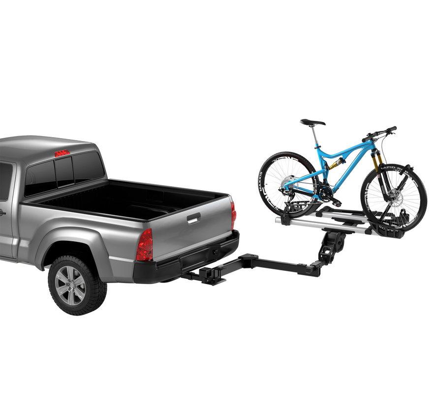 Barre de pivot Access pour support à vélo