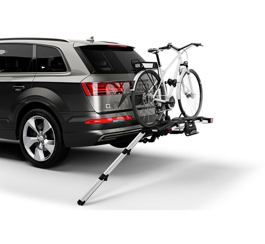 Easyfold XT - Rampe d'embarquement de support à vélo