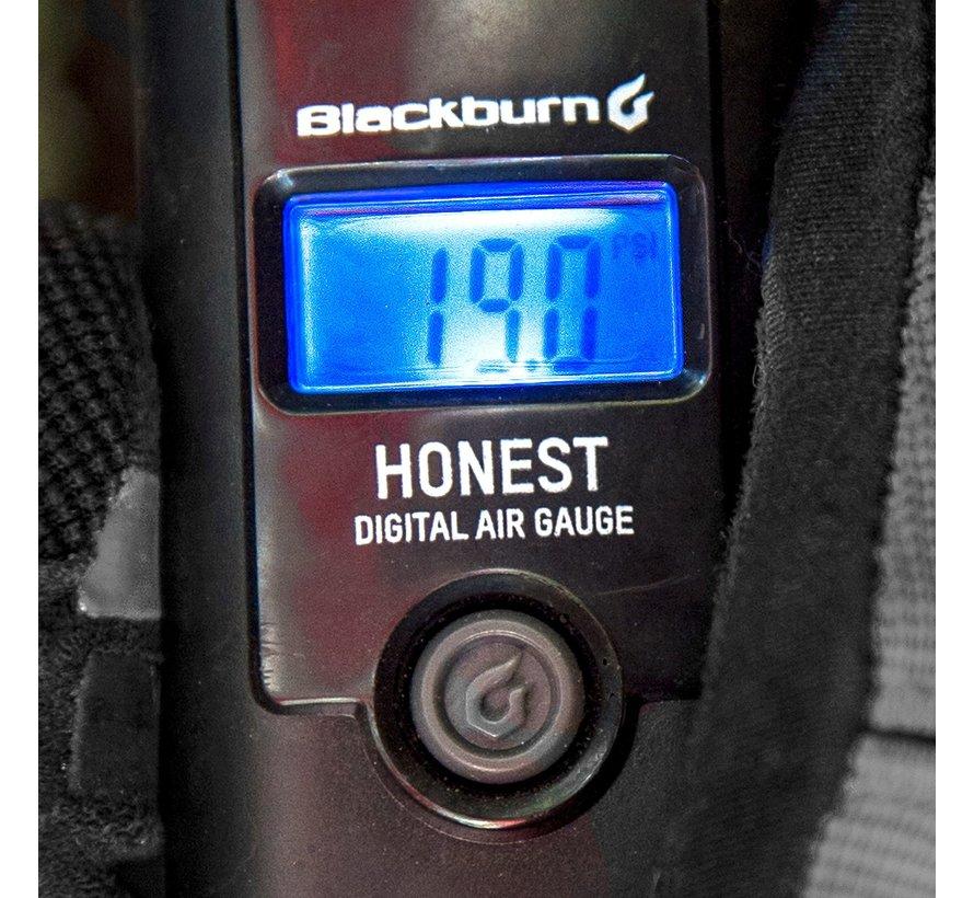 Honest - Manomètre vélo