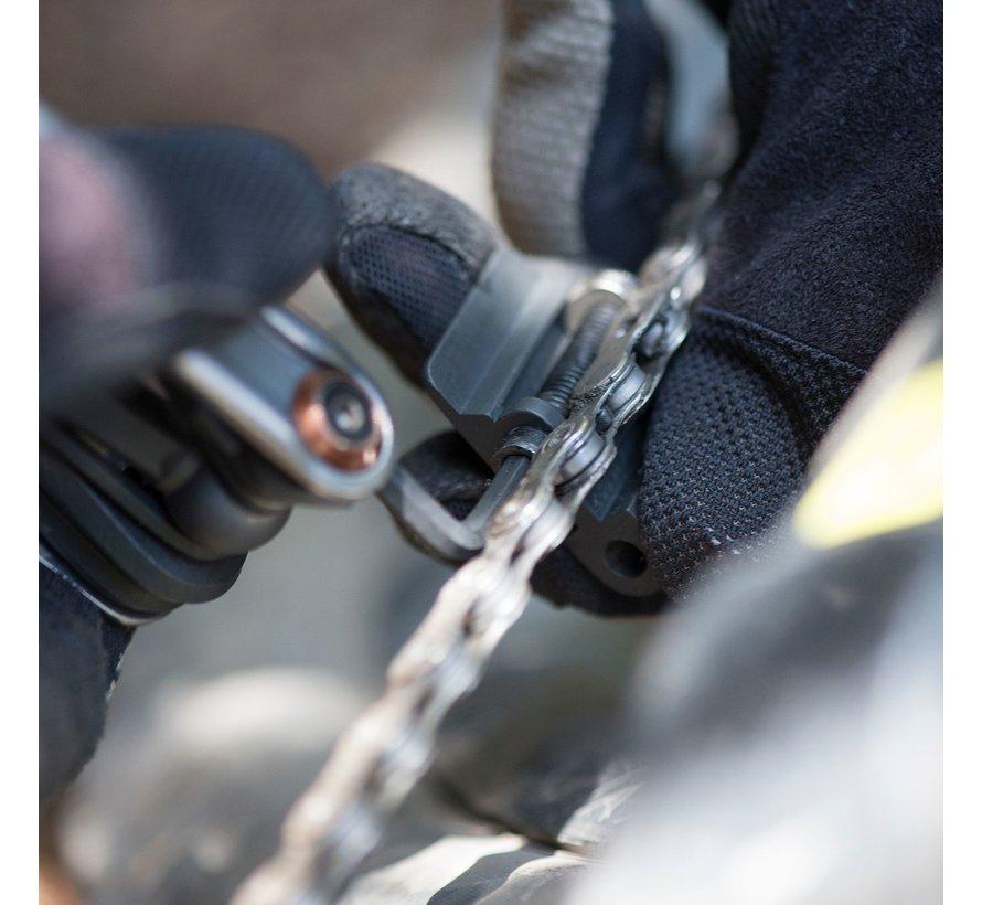 Multi-Outils vélo Tradesman
