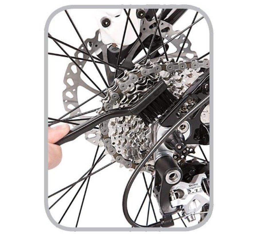 Easy Pro - Brosses de nettoyage pour vélo
