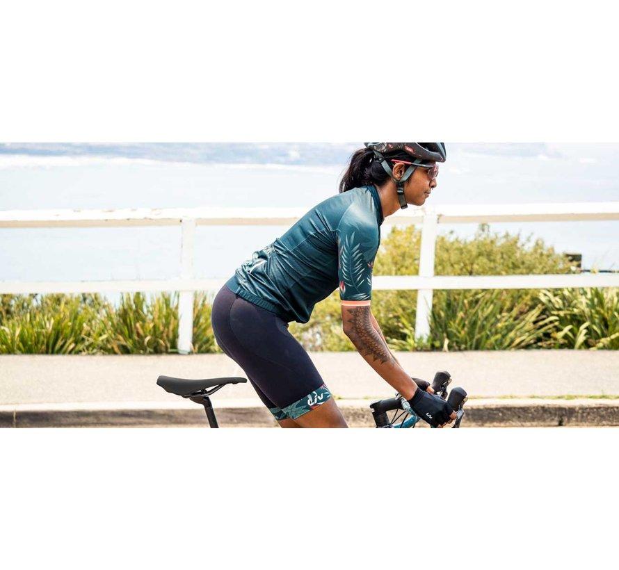 Tropic - Cuissard à bretelles BIB vélo Femme