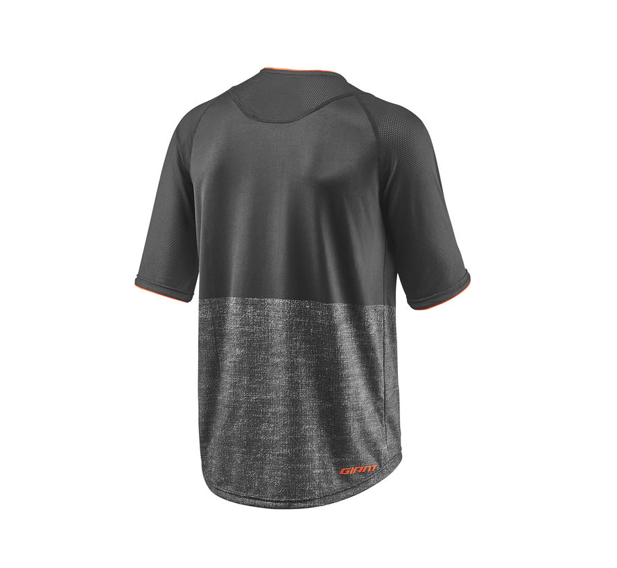 Transfer SS - Maillot vélo Homme