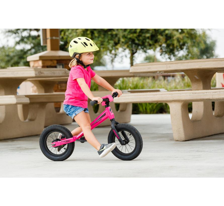 Pre Push 2021 - Trotteur Vélo sans pédale pour enfant 2 à 3 ans