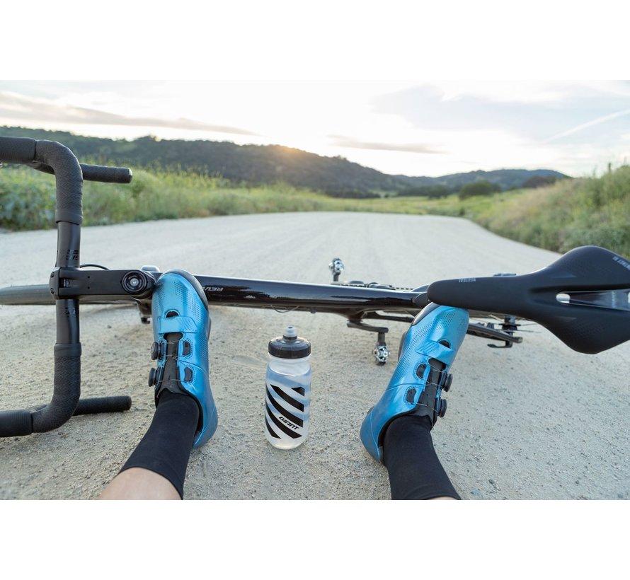 DoubleSpring - Bouteille d'eau pour vélo