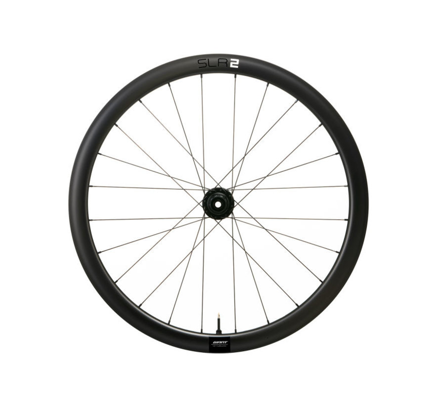Roue vélo de route SLR 2 42 Disc