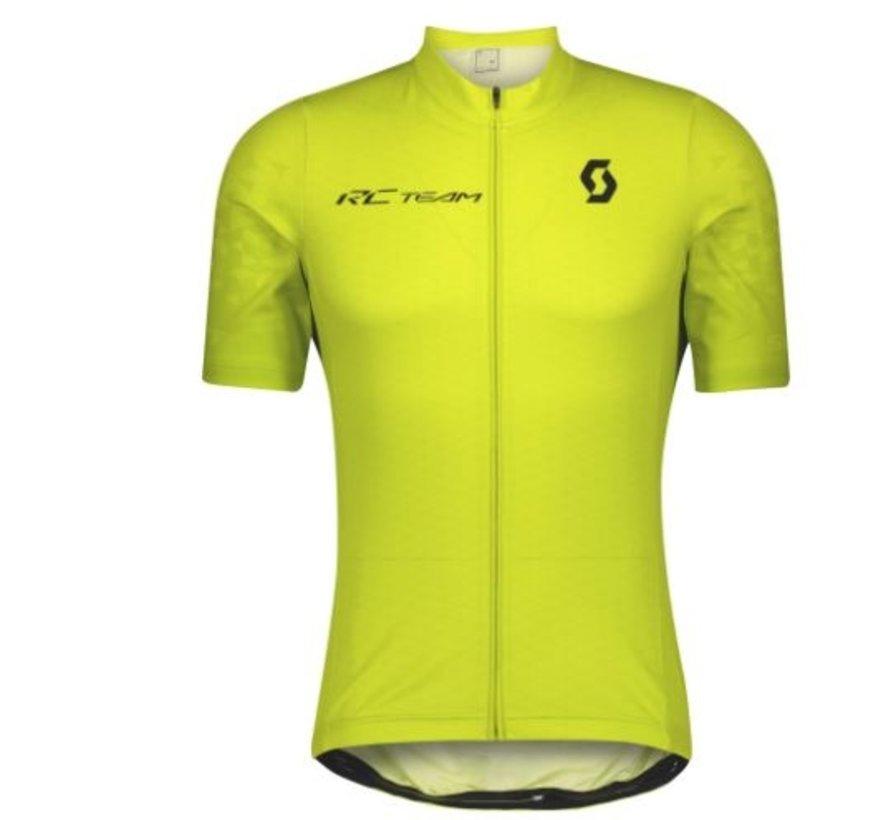 RC Team 10 - Maillot vélo de route Homme