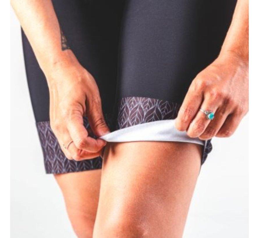 RC Contessa Signature - Cuissard à bretelles Bib Femme