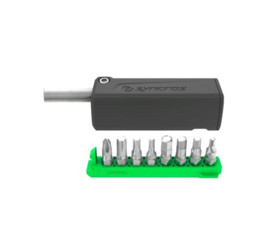 Multi-outils pour vélo Greenslide 9