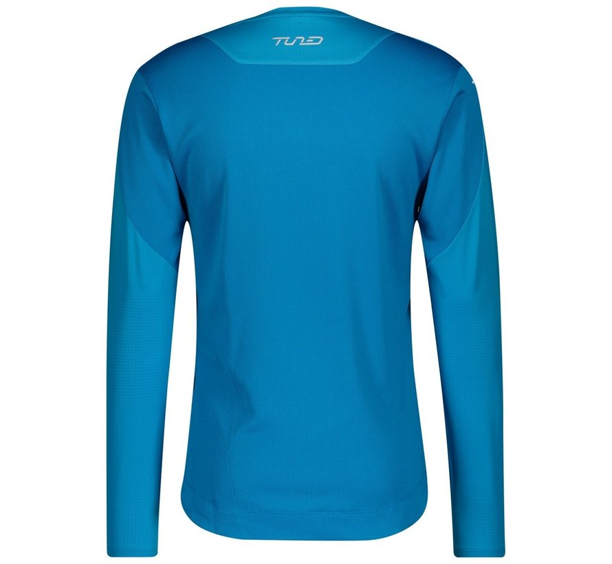 Trail Tuned LS - Maillot vélo Homme
