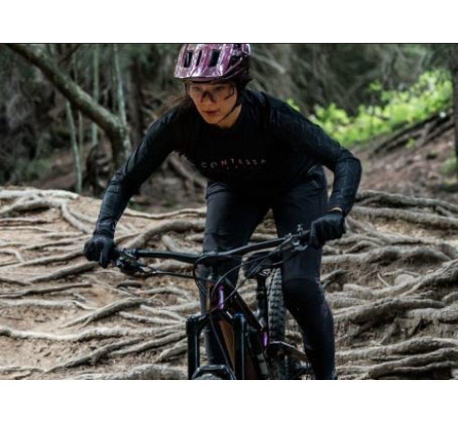 Trail Contessa Signature LS - Maillot vélo de montagne Femme