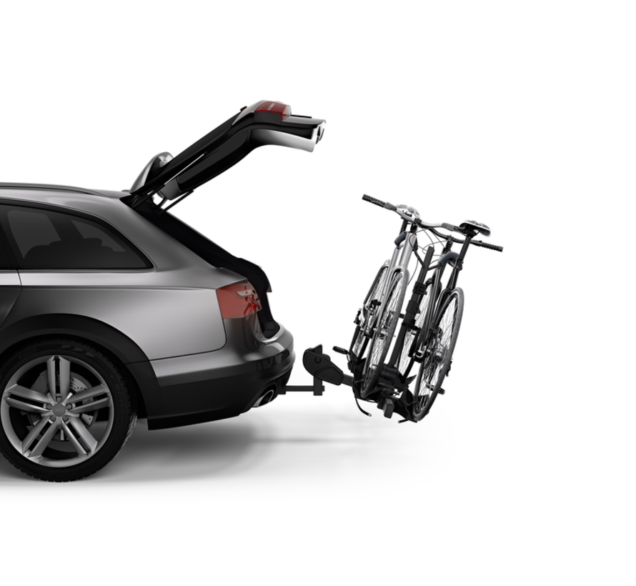 DoubleTrack Pro XT - Porte-vélo