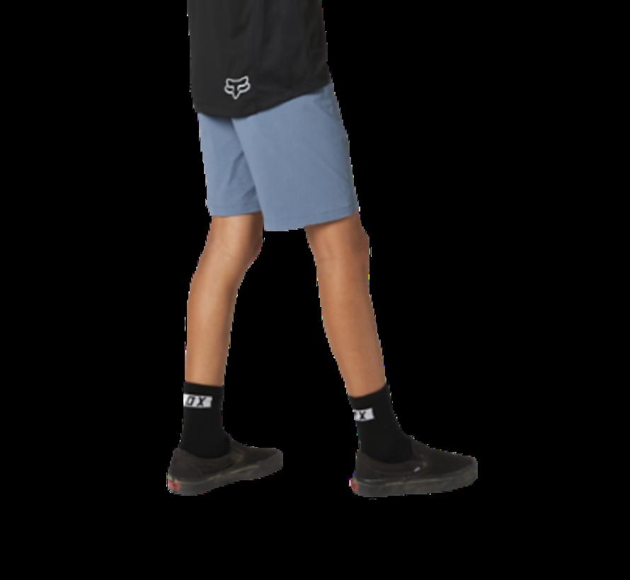 Ranger - Culotte courte vélo montagne Enfant
