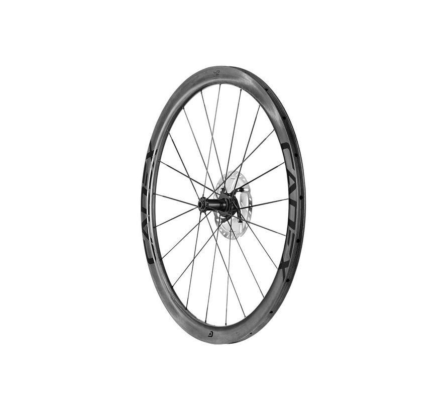 Roue de vélo de Route 42 mm