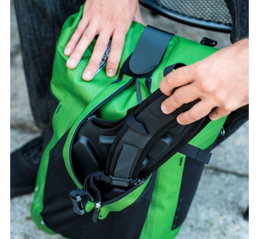 City Vario - Sacoche sac à dos pour vélo