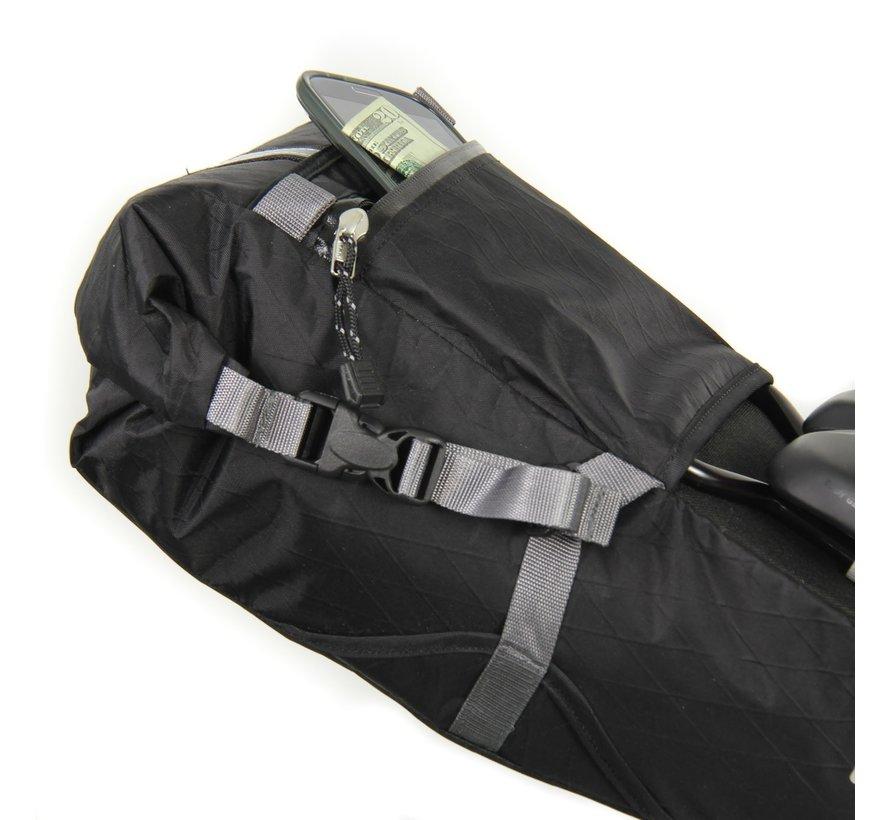 Seatpacker - Sac de selle vélo