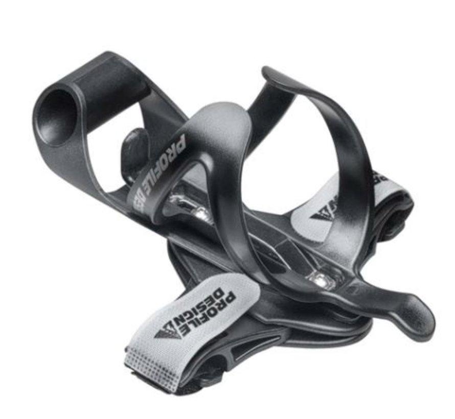 Système d'hydratation Aero HC pour vélo triathlon