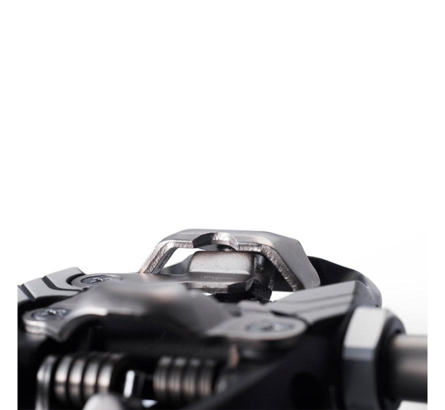 PD-MX70 - Pédale SPD à clip de montagne / bmx de course