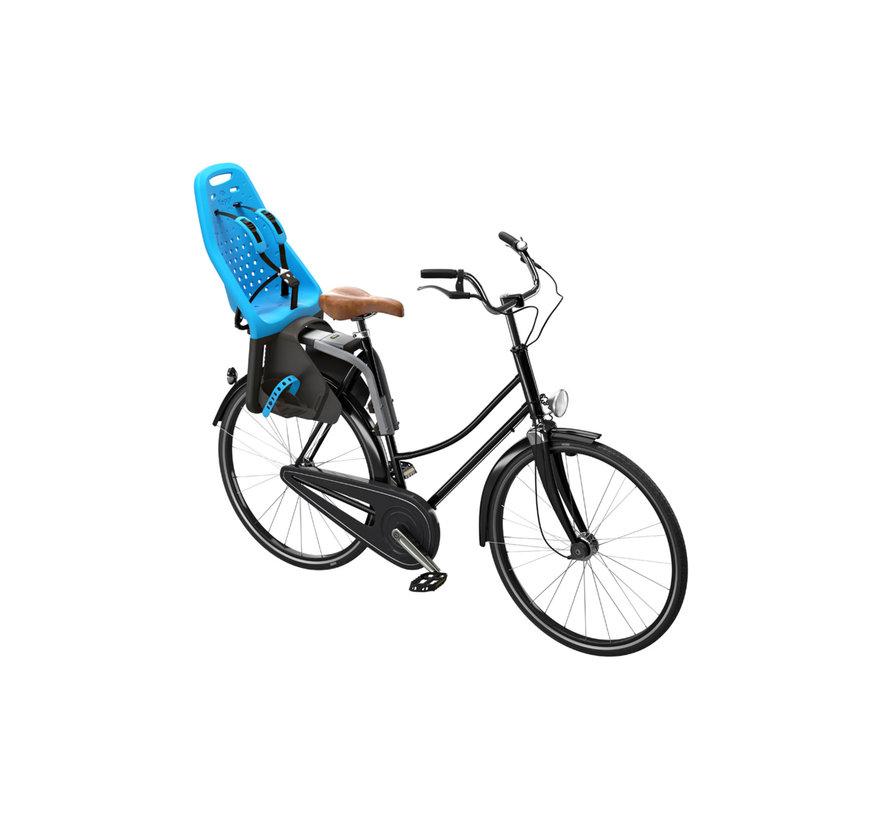 Yepp Maxi - Siège de vélo pour enfant (position arrière)