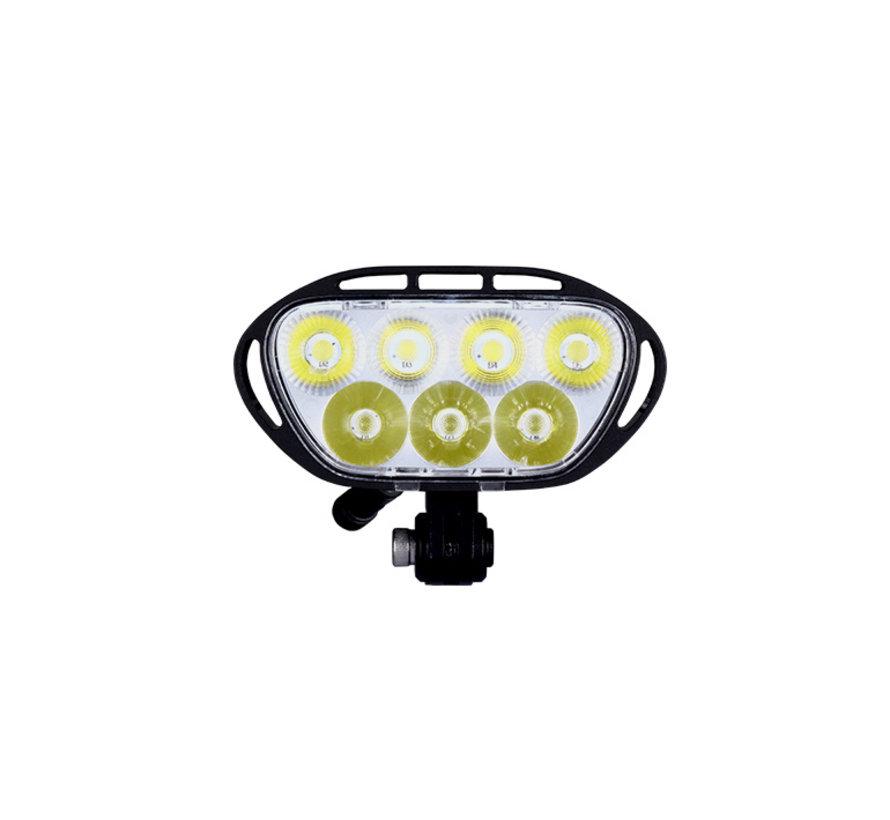 Lumière vélo MT-6000 (avant)
