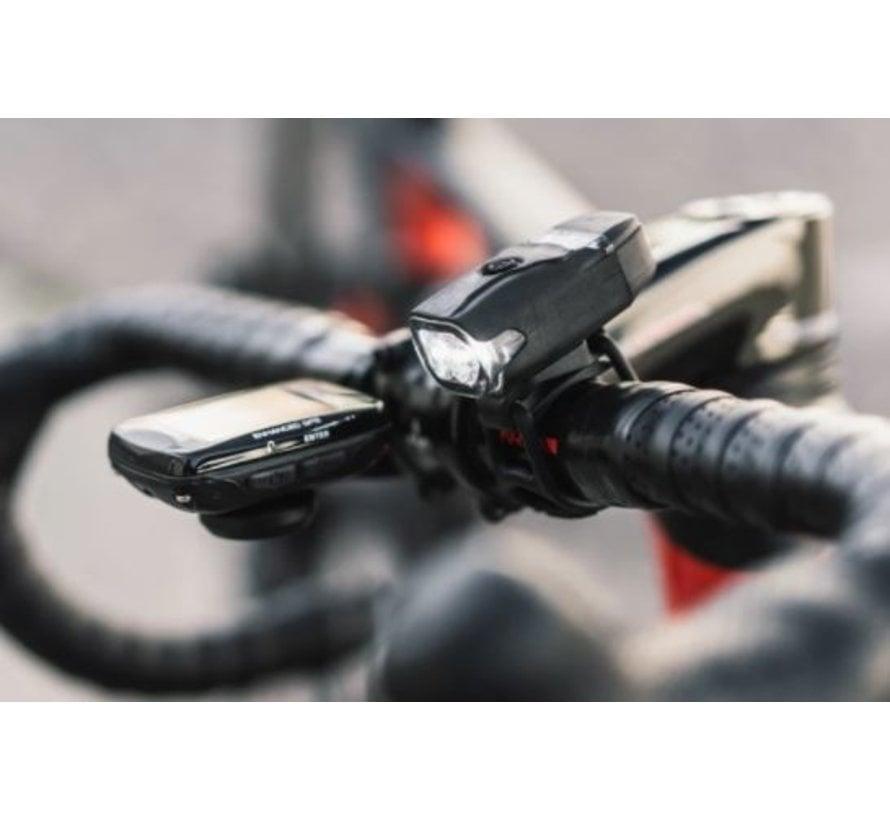 Lumière vélo KTV Drive (avant)
