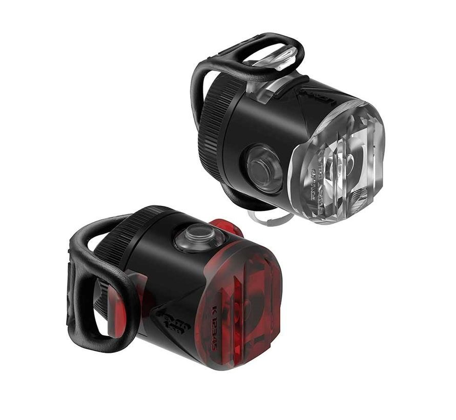 Lumière vélo Femto USB Drive