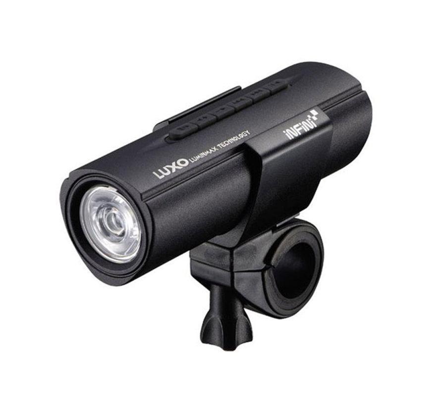 Lumière vélo Luxo MP3 I-109M (avant)