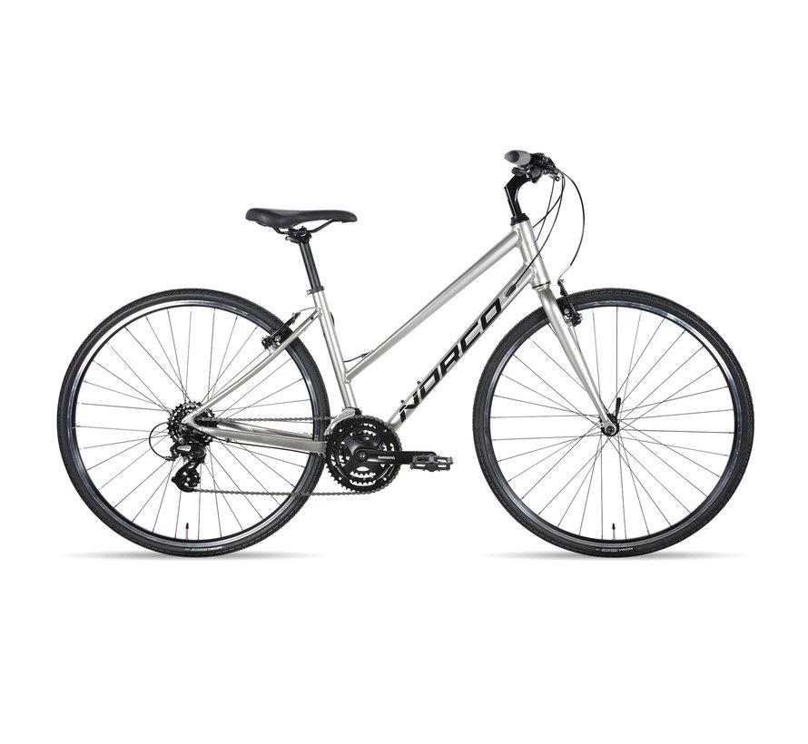 VFR 2 ST 2022 (Barre basse) - Vélo hybride urbain