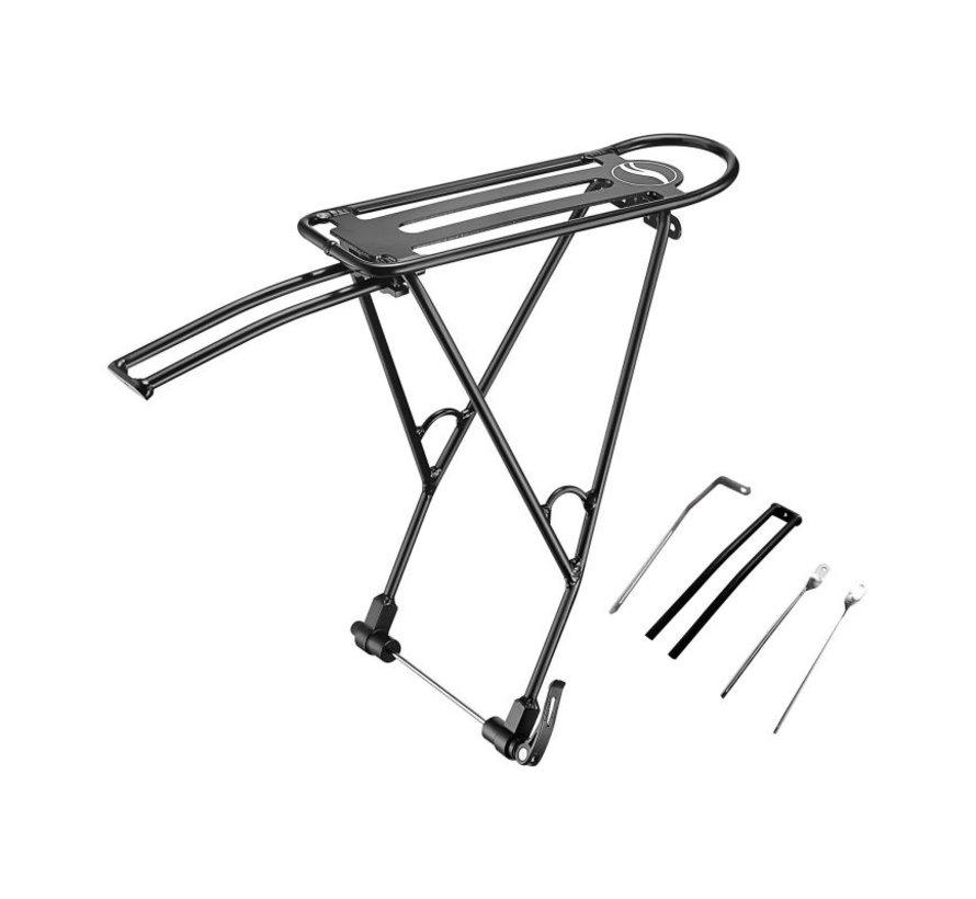 Rack-It Disc - Porte-bagage vélo