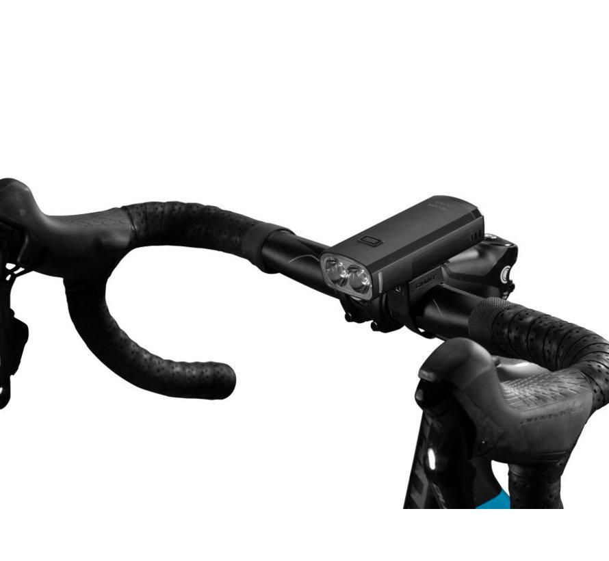 Lumière vélo Recon HL 1800 (avant)