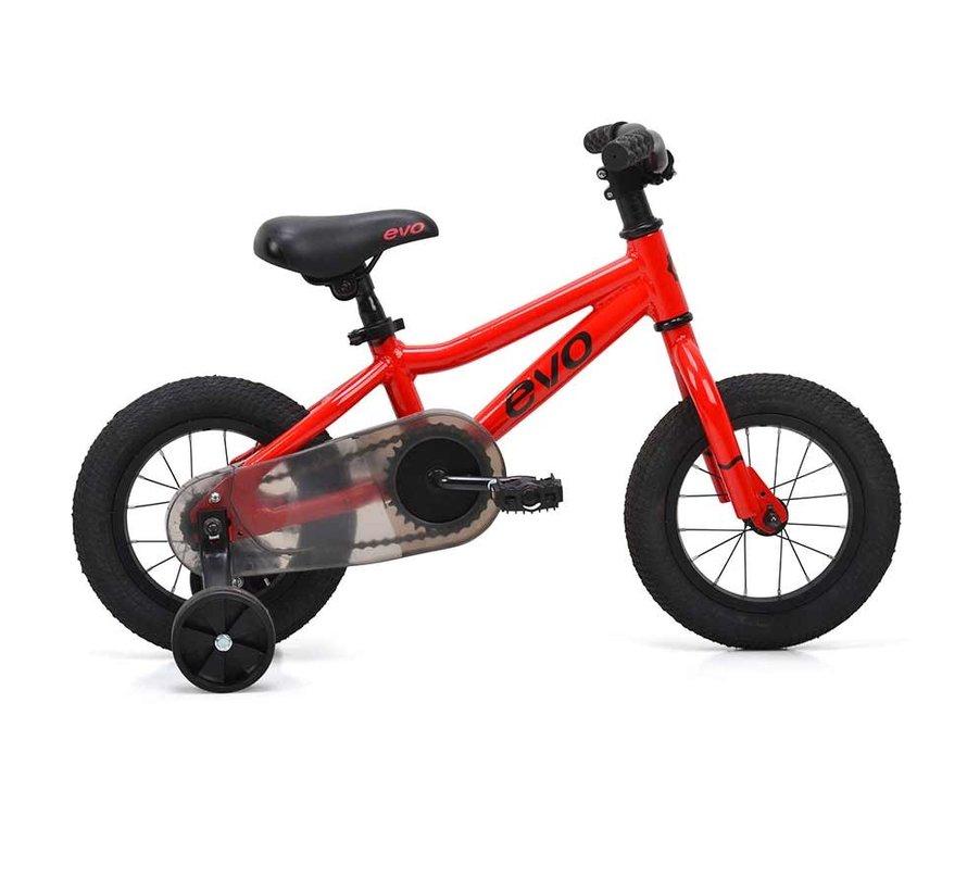 Rock Ridge 12 2021 - Vélo sur roues 12 pouces pour enfant 3 à 4 ans