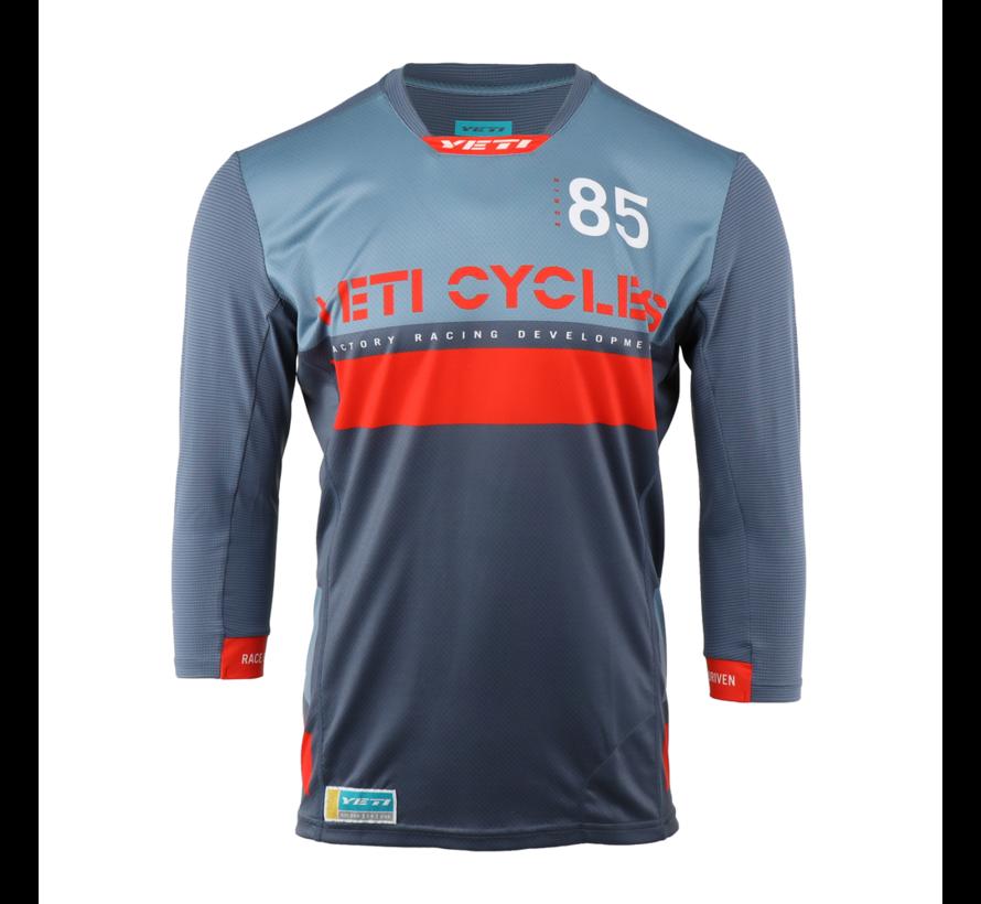 Enduro - Maillot vélo Homme