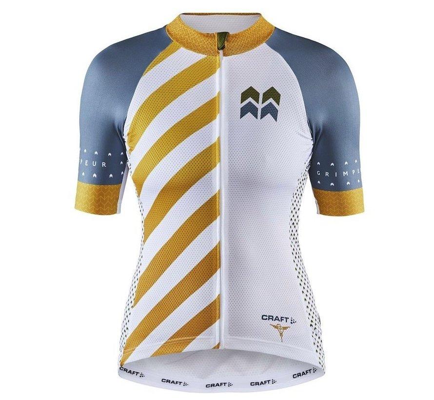 Specialiste  - Maillot vélo Femme