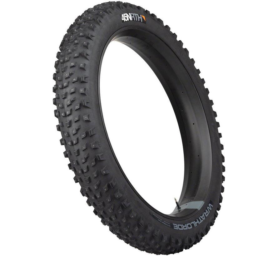 Wrathlorde - Pneu fat bike clouté