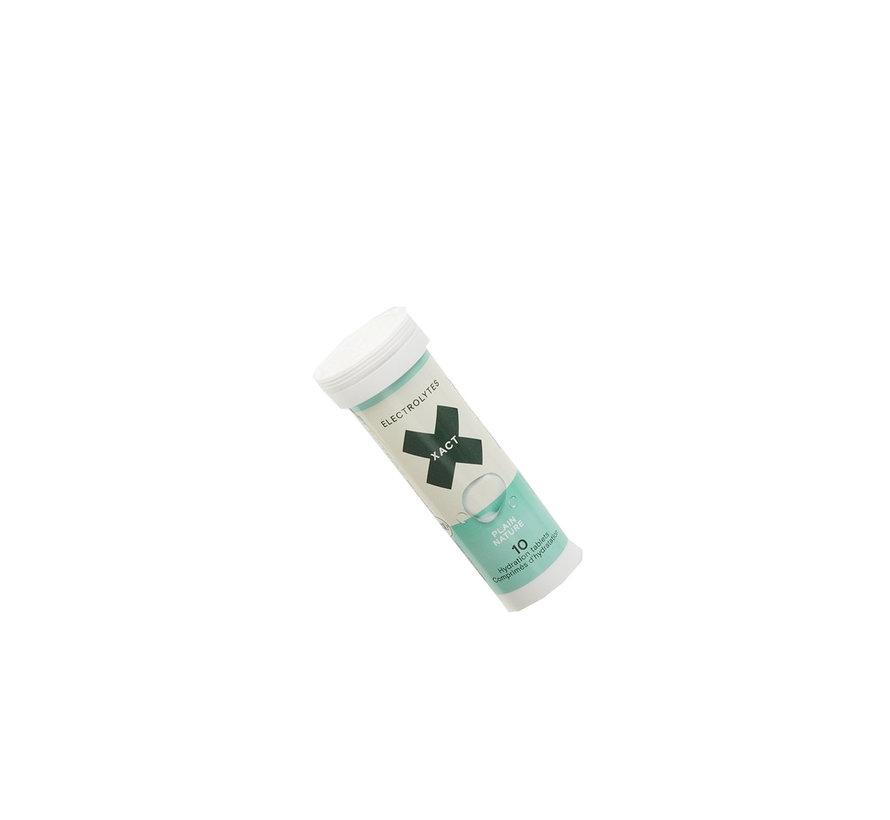Comprimés d'hydratation Electro2 - Électrolytes
