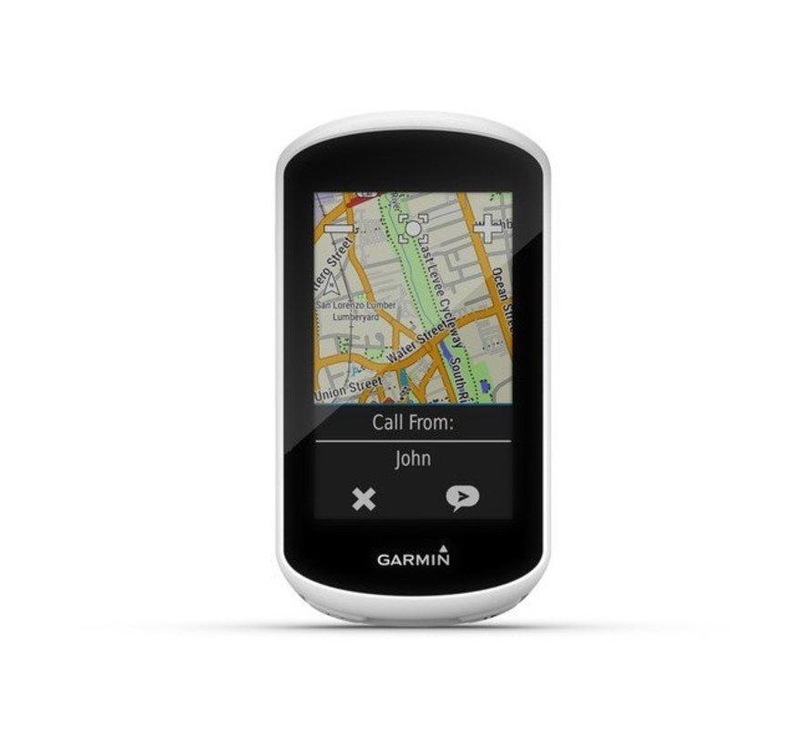 Ordinateur vélo GPS Edge Explorer
