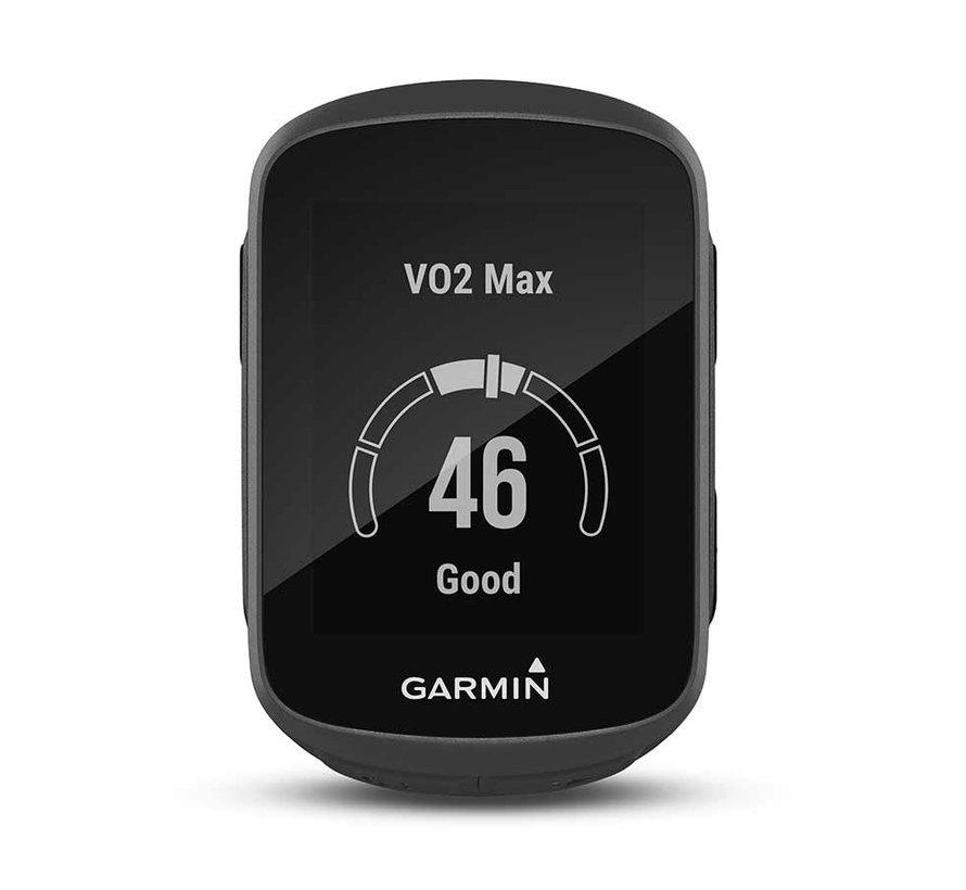 Ordinateur vélo GPS Edge 130 Plus