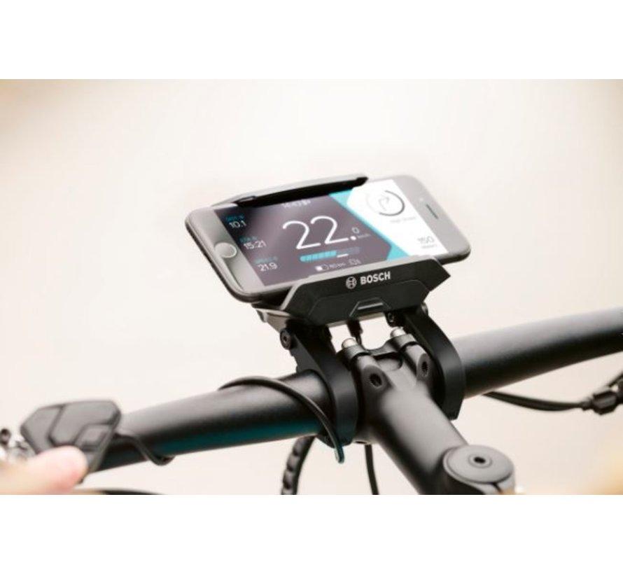 Support Ordinateur vélo Smartphone Hub