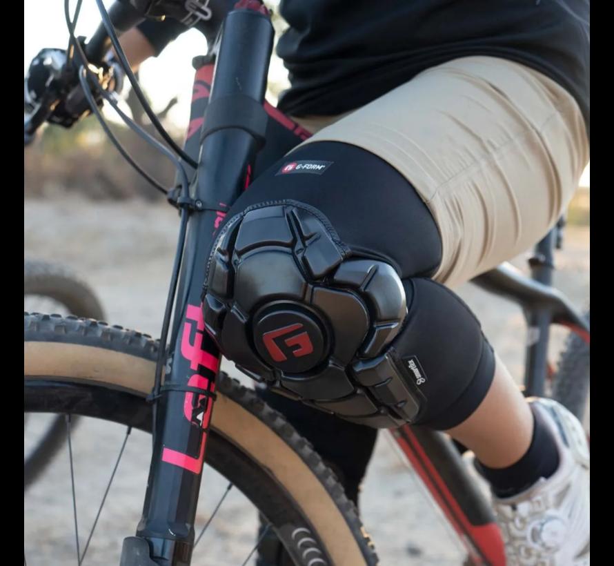 Pro-X3 - Protège-genou vélo