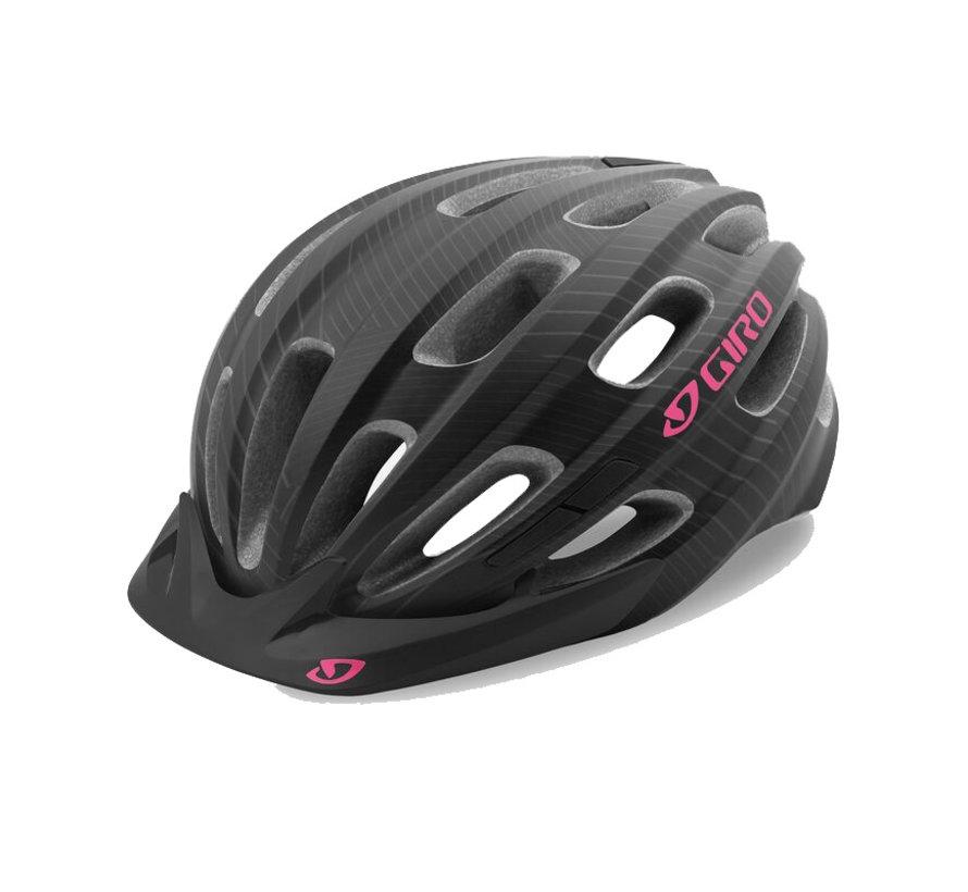 Vasona - Casque de vélo hybride pour Femme