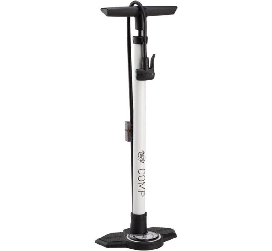 Comp 2.0 - Pompe vélo