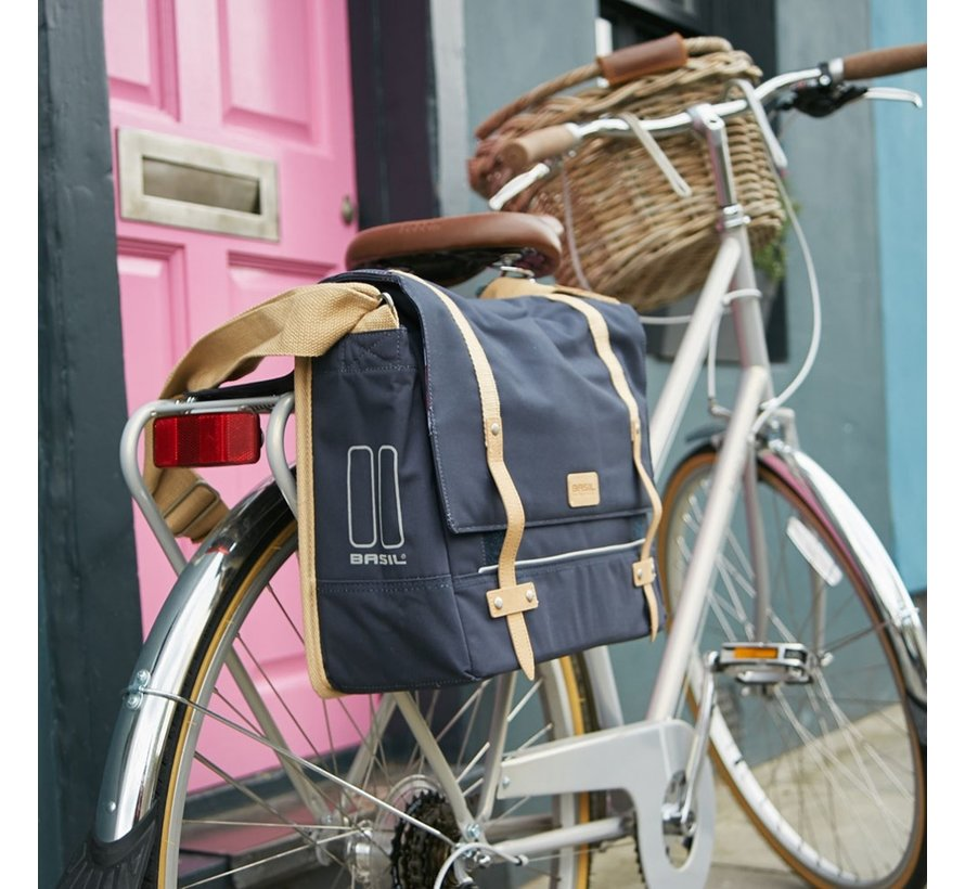 Portland Messenger - Sacoche de vélo pour ordinateur