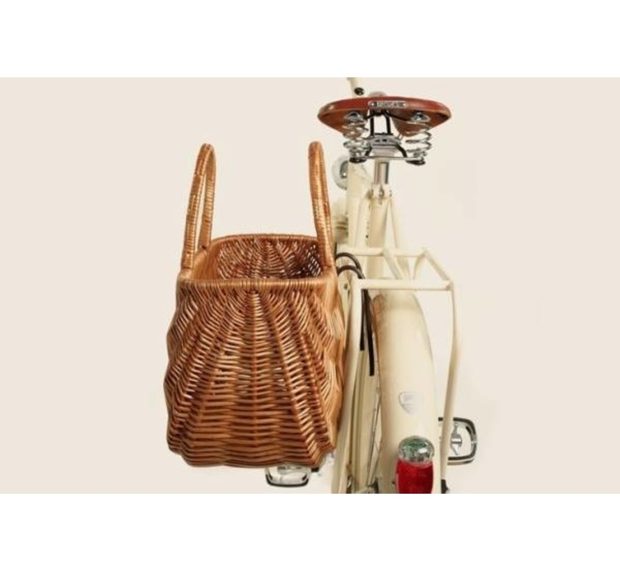 Swing - Panier vélo