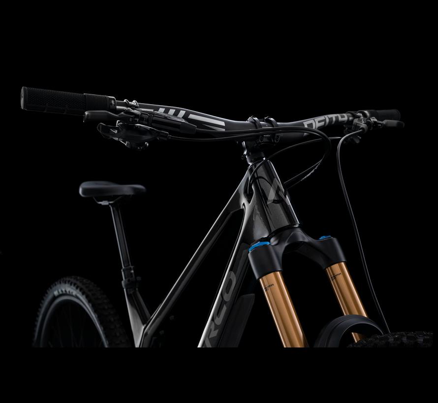 Range C2 29 2021 - Vélo montagne Enduro double suspension