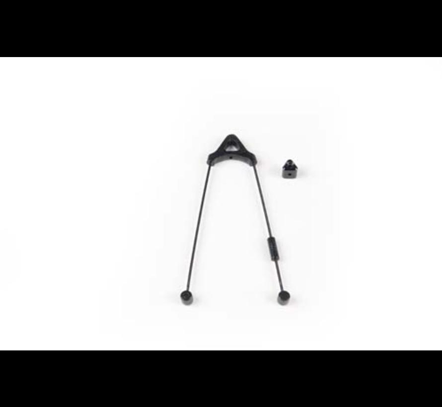 The Unit - Câble de frein bmx