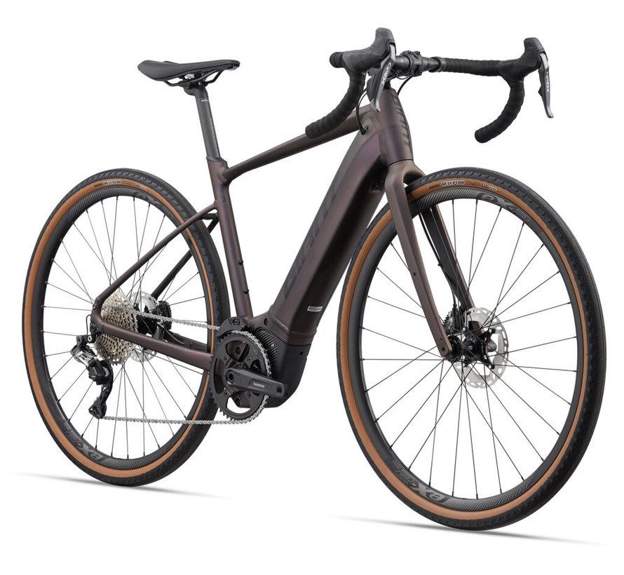 Revolt E+ Pro 2022 - Vélo électrique de route / gravel bike