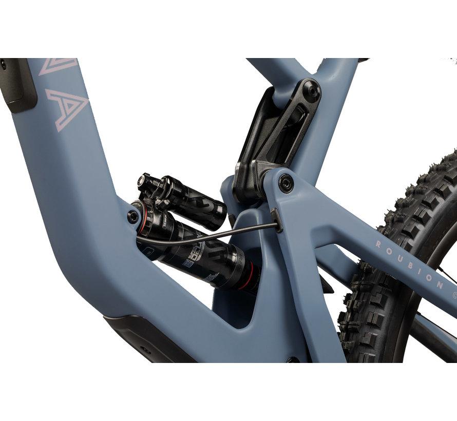 Roubion 4 C MX S 2022 - Vélo montagne All-mountain double suspension Femme