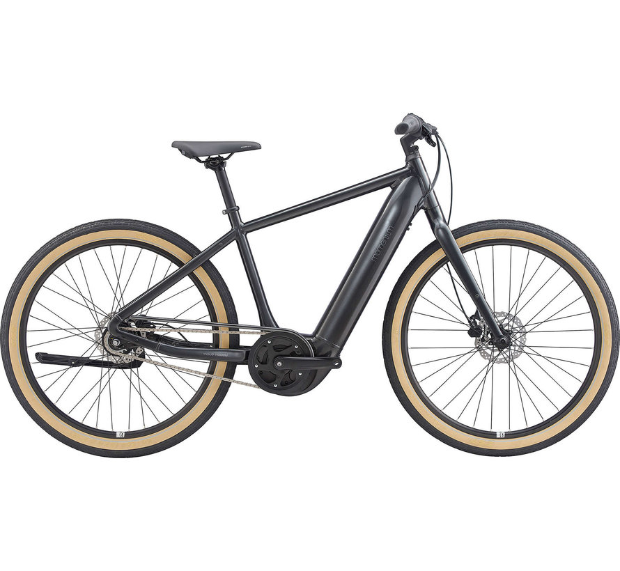 Transend E+ GTS (Barre droite) 2021- Vélo hybride à assistance électrique